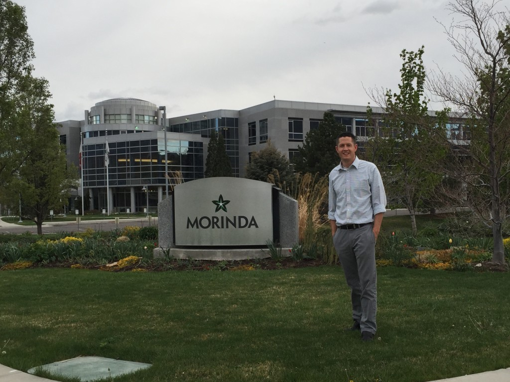 Last day at Morinda