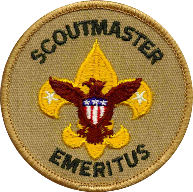 Scoutmaster_emeritus_patch